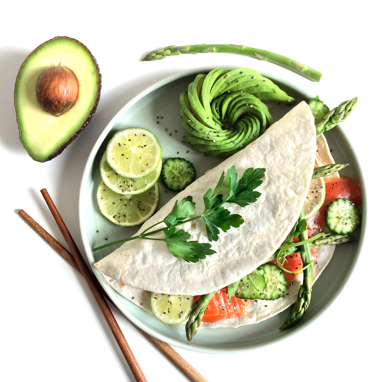 food fotografie social media