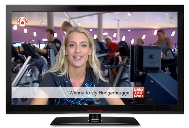 redactie televisie